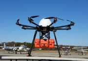 Drone-Based Emergency Medical Rescue System Presented